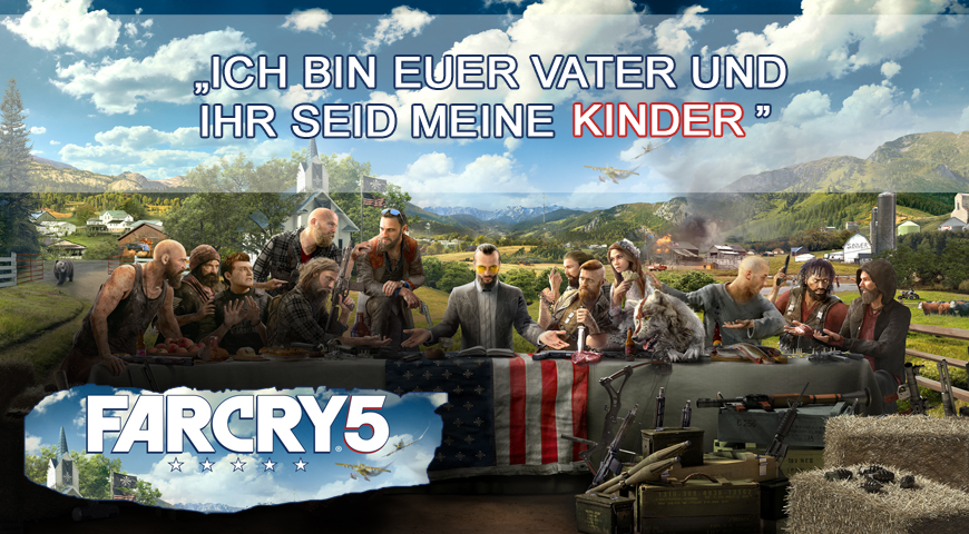 Banner_Far Cry 5_preorder